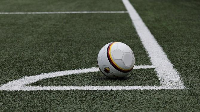 Мълния удари футболно игрище, 14 младежи са ранени