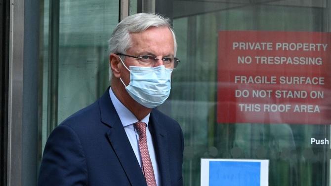 Стартират неофициални Брекзит преговори в Лондон