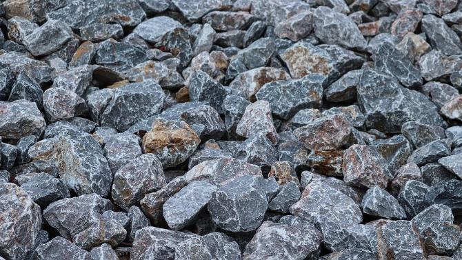 """Близо 1,5 млн. лв. ще бъдат вложени в добив на пясъци и чакъли от находище """"Кайметлий"""""""