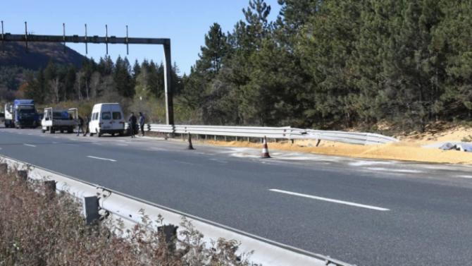 Нов път с дължина 4,2 километра предстои да свърже общините