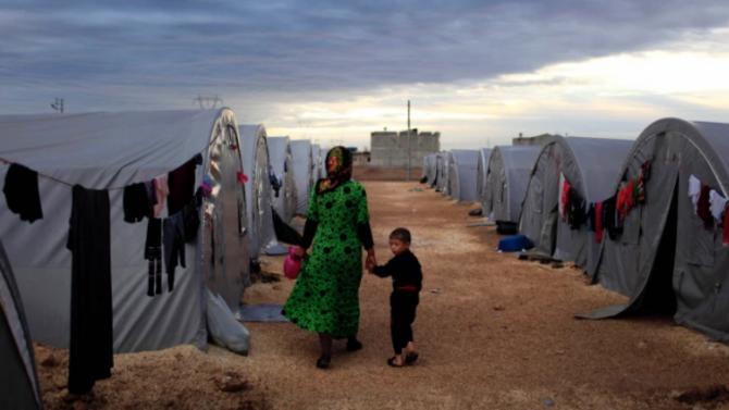 Европейската комисия предлаганов Пакт за миграцията и убежището, който обхваща