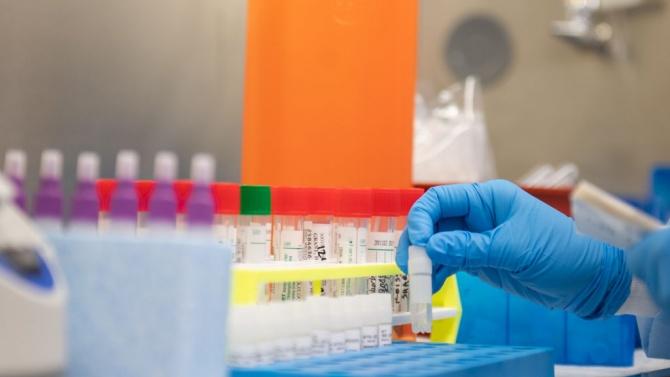 Словакия регистрира рекорден брой новозаразени с COVID-19 за денонощие