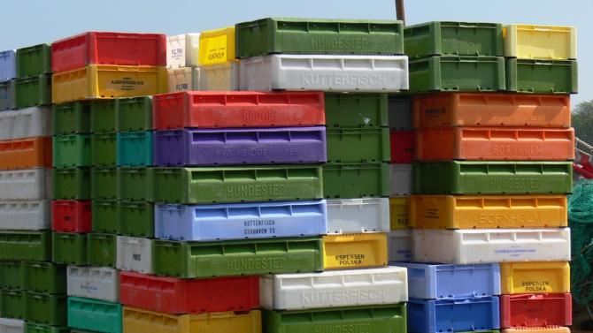 Британската полиция залови един тон кокаин, укрит в пратка с плодове