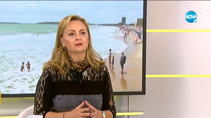 Полина Карастоянова: Държавата следва да влезе като инвеститор в туризма