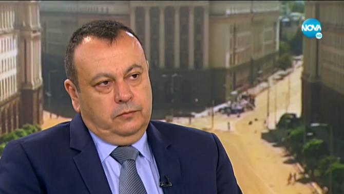Хамид Хамид:  Страната е стигнала критичната точка на хаоса