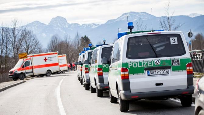 Българи, претърпели катастрофа в Германия, благодарят на генералния ни консул в Мюнхен