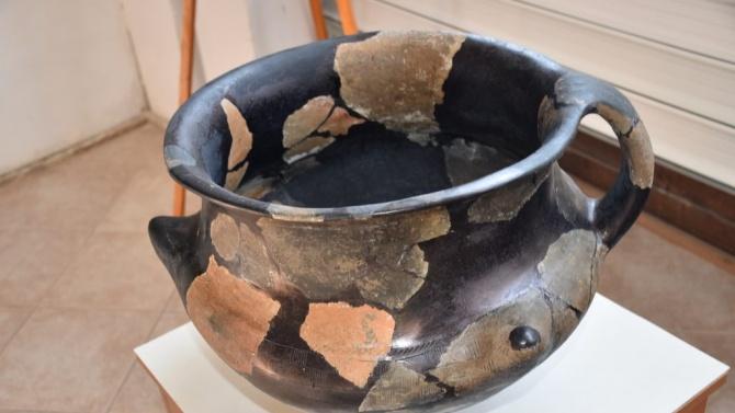 Изложба в Ловеч представя резултати от археологическите разкопки при Владиня и Летница
