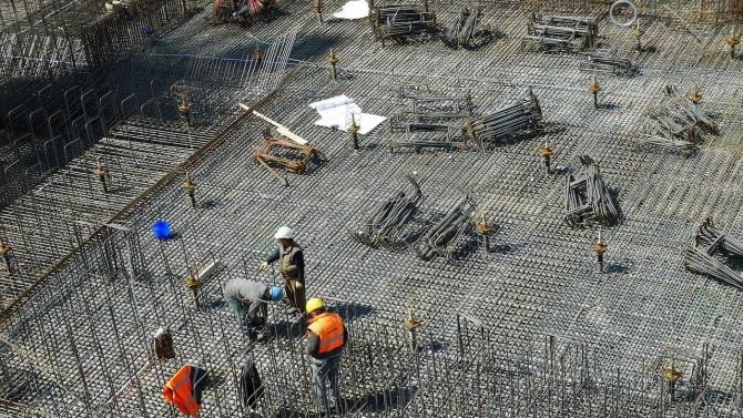 Средната полезна площ на новопостроено жилище в Добричка област нараства