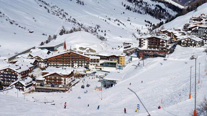 Австрия забранява купоните в зимните курорти