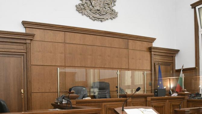Делото срещу наредбата за касовите апарати започва на 4 ноември,