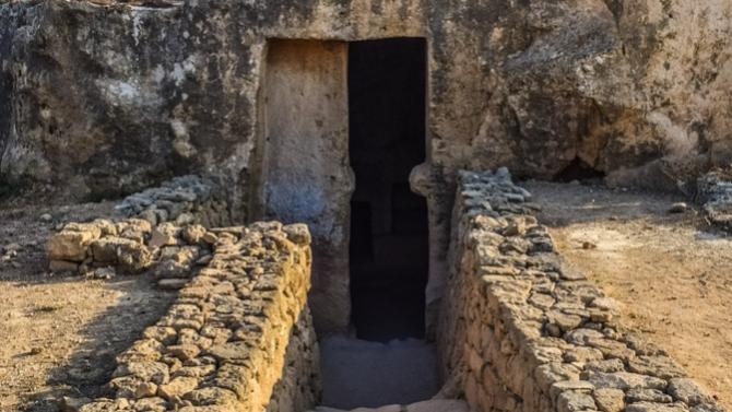 Древни селище и некропол бяха открити край Ловеч