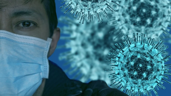 Двама мъже са новозаразените с коронавирус в Разград