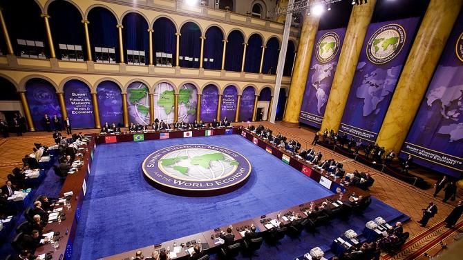 МВФ: Глобалната икономическа прогноза не е толкова мрачна, колкото се очакваше през юни