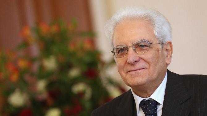 Италианският президент отговори на Борис Джонсън