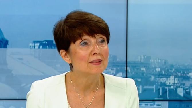Д-р София Ангелова: Тютюнопушенето е риск и при COVID-19