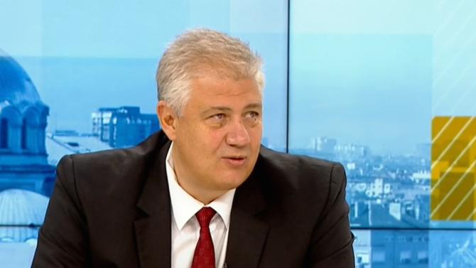 Проф. Асен Балтов заяви, че в следващите 15 дена очаква