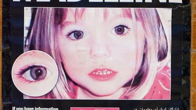 Заподозреният за изчезването на Мадлин Маккан може да получи по-тежка присъда