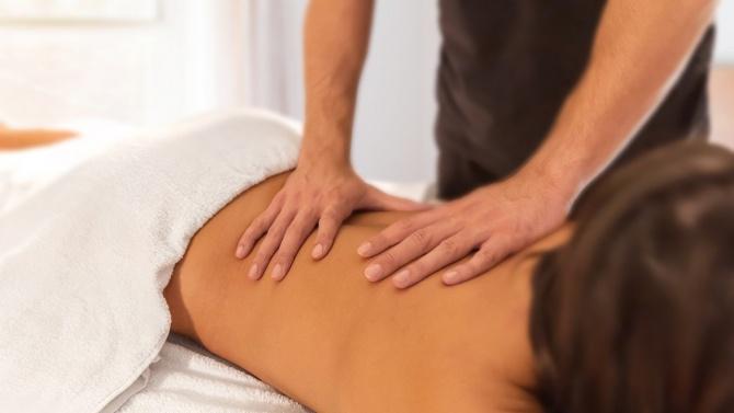 Полска туристка твърди, че масажистът от хотел в България я