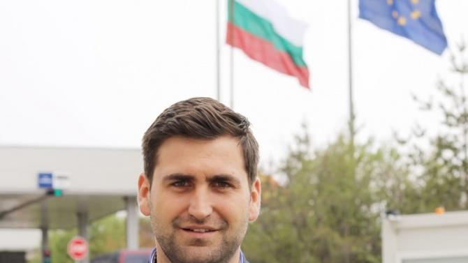 Андрей Новаков не намира причина да променя убежденията си