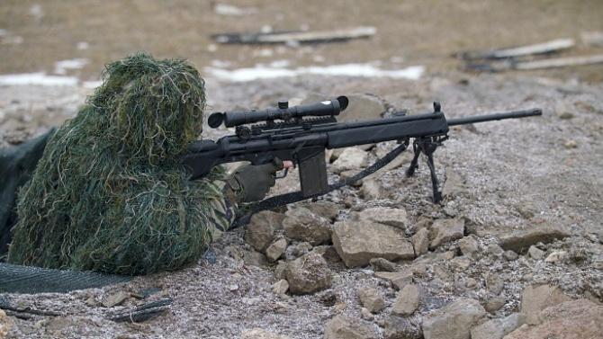 """Започва тактическо учение с бойни стрелби на Сухопътните войски """"Ответен удар -2020"""""""