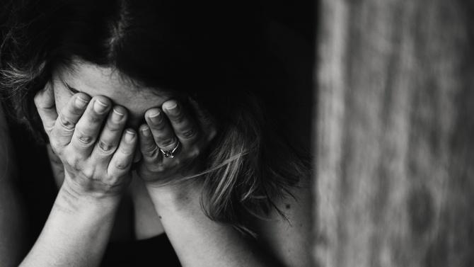 24-годишна била заплашена с убийство от 24-годишен. Това съобщиха от
