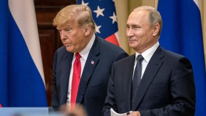 Владимир Путин предлага презареждане на кибервръзките със САЩ и гаранции за ненамеса в изборите