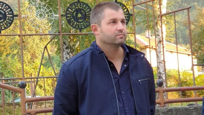 Кандидатът за кмет от ГЕРБ Васил Говедарски: С опита и идеите ми  мога да променя с. Овчарци