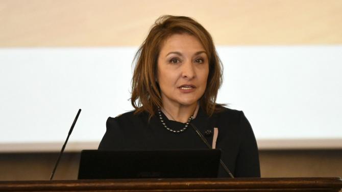 Антоанета Христова: Все още ГЕРБ са без алтернатива