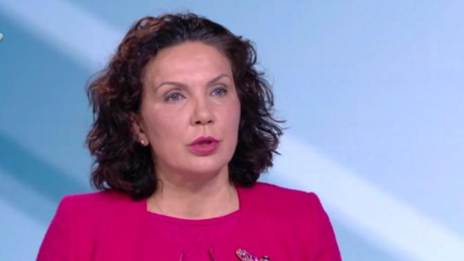 Д-р Антония Първанова: В България близо 800 са починали от COVID-19, но 300 000 са го преживели