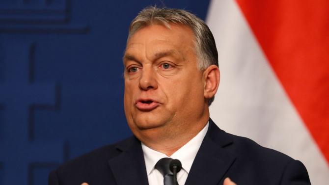 Виктор Орбан изрази увереността си, че Доналд Тръмп ще бъде преизбран за президент на САЩ