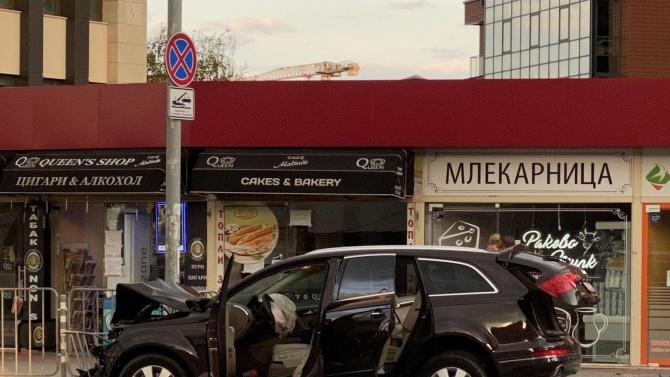 Разследването за катастрофата, в която загина Милен Цветков, е пред финал