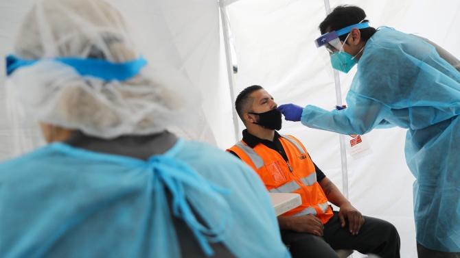 """Австрийското правителство е """"за"""" по-строги мерки за ограничаване на пандемията"""