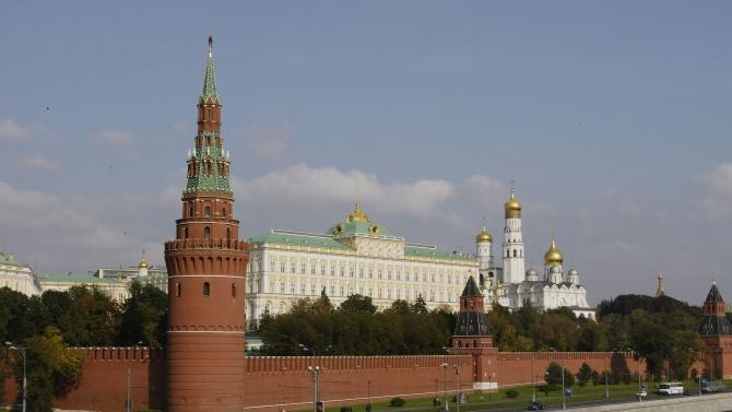 Москва с обвинение към Берлин заради случая Навални