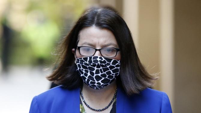 Щатски здравен министър в Австралия хвърли оставка заради несправяне с пандемията