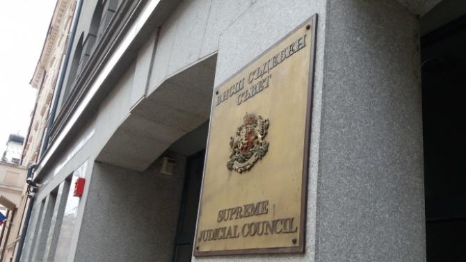 Близо 27% от заявилите електронно гласуване за член на ВСС прокурори вече са гласували