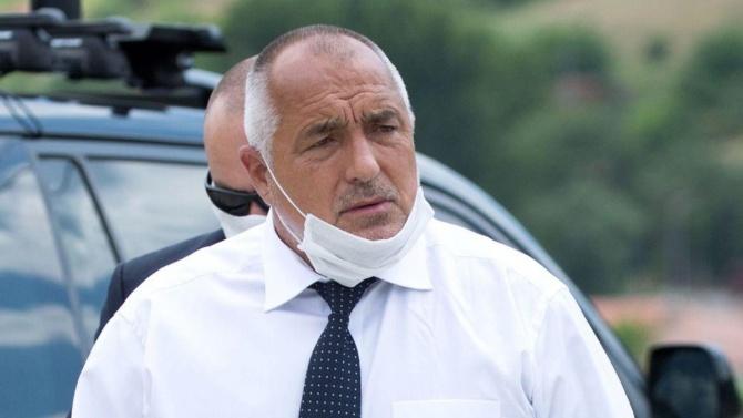 """Борисов за бъдещите коалиции: Тези, които си правят """"тънки"""" сметки, могатсамода са в опозиция"""