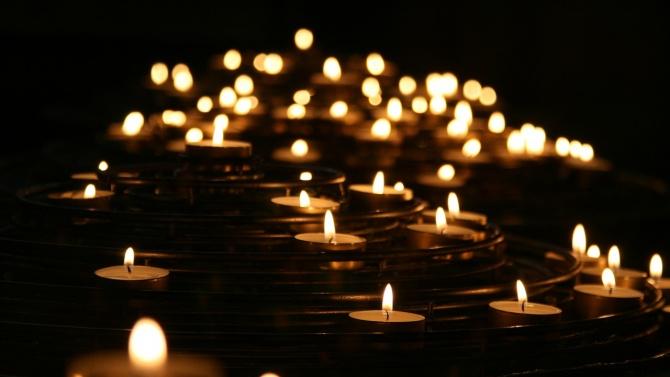 Ден на траур в Украйна за жертвите на катастрофата на военния самолет