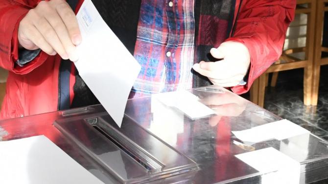 Частични избори за кмет ще има утре в дуловското село Водно