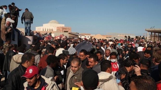Един човек е бил убит в Египет при протести срещу