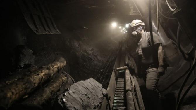 Няколко мини в каменовъглен район в Западна Германия бяха окупирани