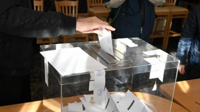 Частични и нови местни избори в редица общини днес