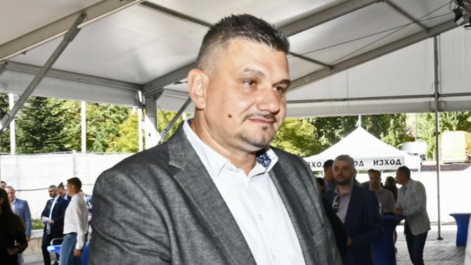 Защо криминалният психолог Тодор Тодоров влиза в партията на Цветанов?