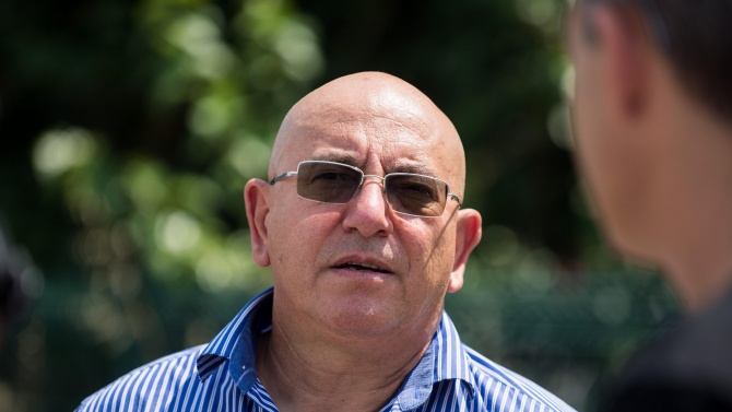 Министър Димитров: Протестът ще постигне омраза и раздори