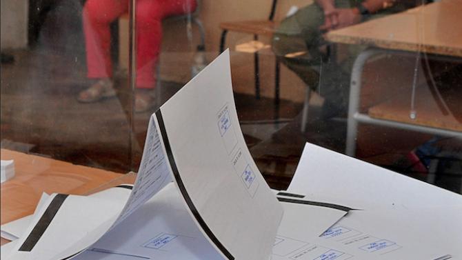 Изборният ден в разградските села Киченица и Къпиновци протича в спокойна обстановка