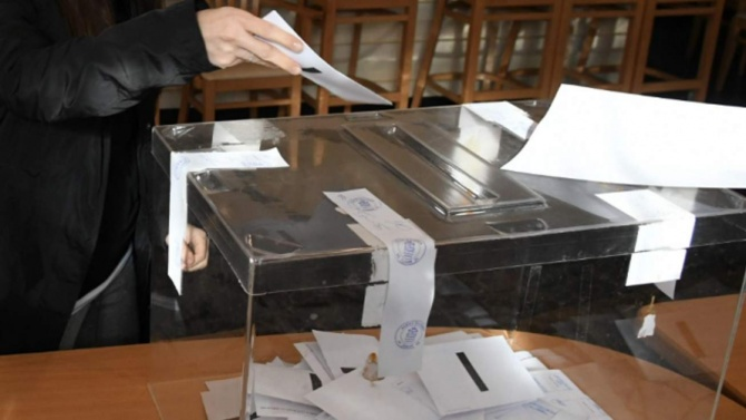 В спокойна обстановка са започнали частичните избори за кмет на община Стрелча