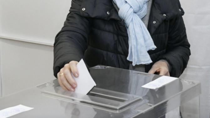Нормално е началото на частичните избори в община Септември