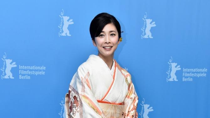 Самоуби се известна японска актриса