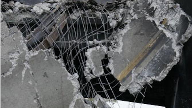 Десетки са  ранени след срутване на надлез в Московска област