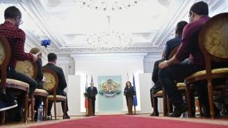 Доц. Антоний Гълъбов коментира освобождаването на президентския началник на кабинета