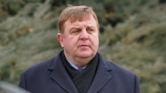 Красимир Каракачанов в Деня на независимостта: Готов съм да стана гарант за диалог